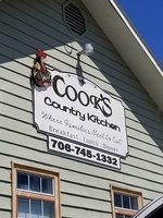 Cook's Country Kitchen