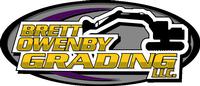 Brett Owenby Grading, LLC