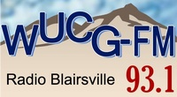 WUCG Community Radio - The Radio Voice of Blairsville