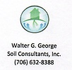Walter G. George Soil Consultants, Inc.