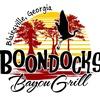 Boondock's Bayou Grill
