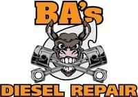 BA's Diesel Repair, LLC