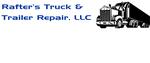 Rafter's Truck & Trailer Repair, LLC