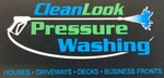 Clean Look Pressure Washing