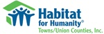 Habitat for Humanity of Towns/Union Counties