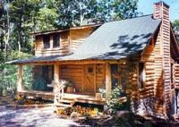 Koehler Log Cabin