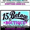 15 Below Boutique