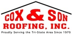 Cox & Son Roofing, Inc.