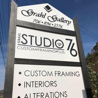 Grahl Gallery and Framing Studio