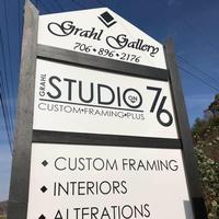 Grahl Gallery and Framing Studio/Goframer Pictures Framed Fast