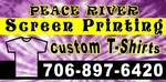 Peace River Screen Printing