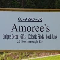 Amoree's