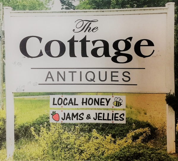 The Cottage Antiques