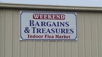 Weekend Bargains and Treasures