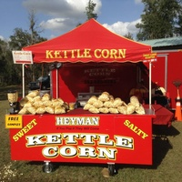 Heyman Kettle Corn