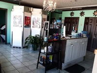 Sunsations Tanning Salon