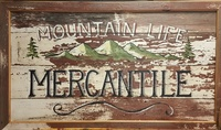 Mountain Life Mercantile