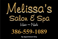 Melissa's Salon and Spa