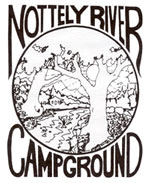 Nottely River Campground,Cabins, & Tubing