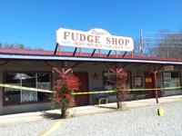 Pappy's Fudge Shop