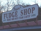 Pappy's Fudge Shop