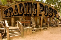 Pappy's Trading Post