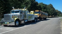 Tanners 24 Hr. Towing & Recovery, Inc.
