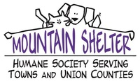 Humane Society Mountain Shelter, The