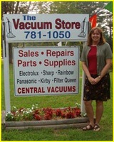 Vacuum Store, The