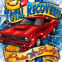 Total Recovery Paint & Body Shop, Inc.