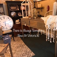Victoria's Antiques & More