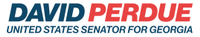Office of U.S. Senator David Perdue