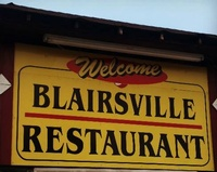 Blairsville Restaurant, The