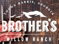 Brother's at Willow Ranch