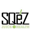 SQeZ Juice + Health