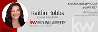 Keller Williams Mid Willamette - Hobbs