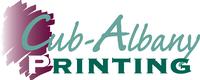 Cub Albany Printing