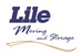Lile North American Moving & Storage