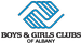 Boys & Girls Club of Albany