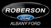 Robersons Albany Ford