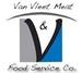 Van Vleet Meat Food Service Company