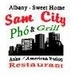 Sam City Pho & Grill