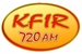 Radio Fiesta Network, LLC-KFIR