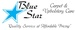Blue Star Carpet Care, Inc.