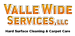 Valle Wide Services, LLC