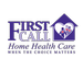 First Call Home Health