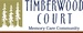 Timberwood Court Memory Care