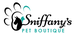 Sniffany's Pet Boutique
