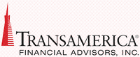 Transamerica Financial Advisor Inc.