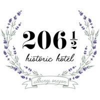 206 1/2 Historic Hotel